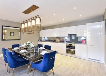 Thumbnail 1 bed flat for sale in Swan Street, Isleworth
