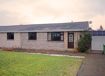 Thumbnail 3 bed semi-detached bungalow for sale in Ruskin Close, Kendal