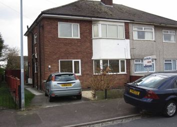 Thumbnail 2 bed flat to rent in Cranbourne Road, Patchway, Bristol