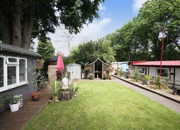 Thumbnail 2 bed property for sale in Scotland Bridge Lock, New Haw, Addlestone