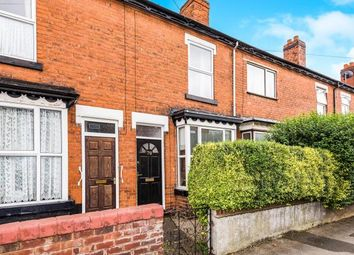 Thumbnail 2 bedroom terraced house for sale in Tong Street, Walsall, West Midlands