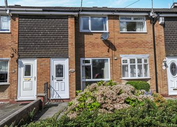 Thumbnail 2 bed property to rent in Siddeley Street, Leigh