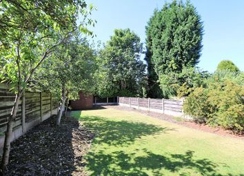 Thumbnail 3 bed detached house for sale in Norman Avenue, Hazel Grove, Stockport, Greater Manchester