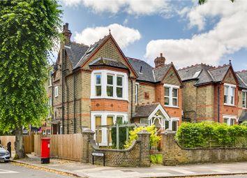 Thumbnail 2 bed flat for sale in Leopold Road, Ealing, London