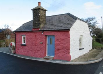 2 bed cottage for sale in Croesgoch, Haverfordwest SA62