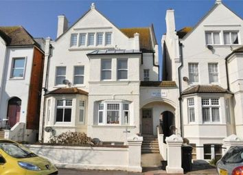 Thumbnail 1 bed flat for sale in 17 Cantelupe Road, Bexhill-On-Sea