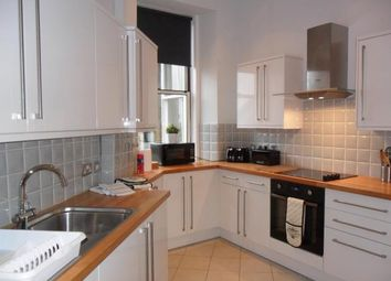 Thumbnail 5 bed flat to rent in Ardmillan Terrace, Edinburgh