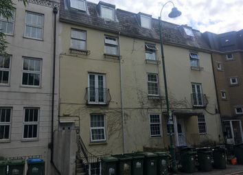 Thumbnail 1 bed flat to rent in Bellevue Terrace, Southampton