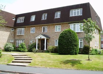 Thumbnail 1 bed flat to rent in Langley Walk, Woking