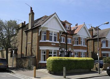 Thumbnail 7 bed semi-detached house for sale in Hotham Road, Putney