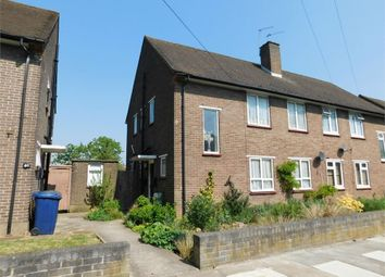 Thumbnail 1 bed flat for sale in Gifford Gardens, Hanwell, London
