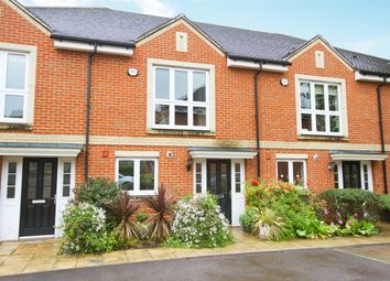 Thumbnail 3 bed terraced house to rent in Pendlewood Close, London