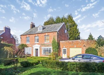 Thumbnail 6 bed detached house for sale in Mill Street, Ottery St. Mary