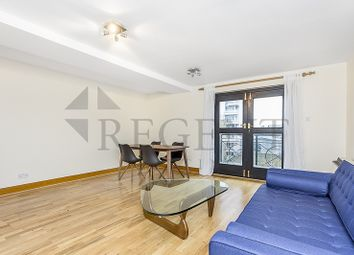 Thumbnail 1 bed flat to rent in St Andrews Wharf, 12 Shad Thames
