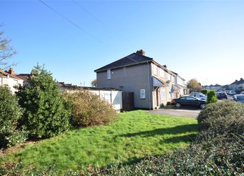 Thumbnail 3 bed semi-detached house for sale in Radley Road, Fishponds, Bristol