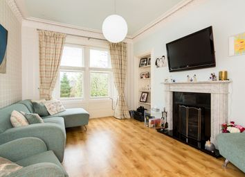 Thumbnail 3 bed flat for sale in Penicuik Road, Roslin