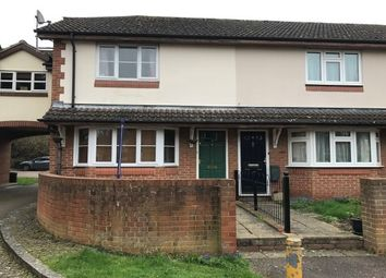 Thumbnail 3 bedroom end terrace house to rent in Sheppards Close, Newport Pagnell