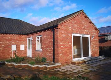 Thumbnail 3 bedroom detached bungalow to rent in Southend Road, Bungay