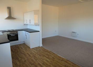 Thumbnail 2 bed flat to rent in Peel Street, Morley, Leeds