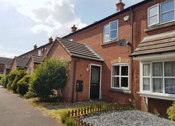 Thumbnail 2 bed terraced house to rent in Old Toll Gate, St Georges, Telford