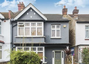 Thumbnail 4 bed property for sale in Cricklade Avenue, London