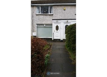 Thumbnail 2 bed terraced house to rent in Ash Place, Banknock