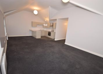 Thumbnail 2 bed flat to rent in Deeside Court, The Parade, Parkgate, Neston