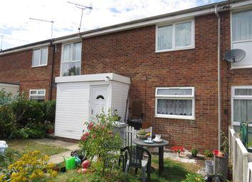 Thumbnail 2 bed flat for sale in Hawthorne Crescent, Farndon, Newark