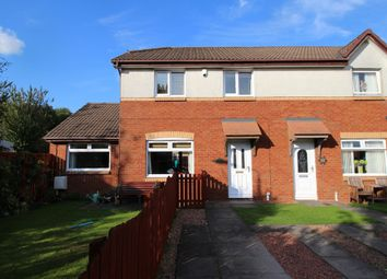 Thumbnail 4 bed end terrace house for sale in 11 Ard Court, Grangemouth