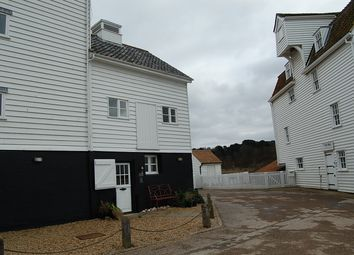 Thumbnail 2 bedroom cottage for sale in Tide Mill Way, Woodbridge