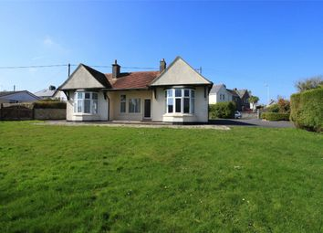 Thumbnail 4 bed detached bungalow for sale in 74 Slades Road, St Austell, Cornwall