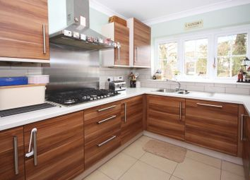 Thumbnail 6 bed detached house for sale in St. Augustine Road, Crawley