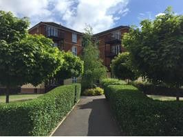 Thumbnail 2 bed flat to rent in St. Catherines Close, London