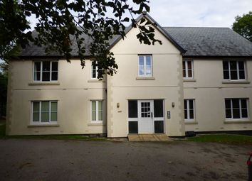 Thumbnail 2 bed flat to rent in Doublegates, St Ausetll, Cornwall