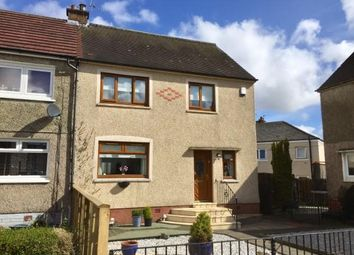 Thumbnail 3 bed end terrace house for sale in Lauchlin Place, Kirkintilloch, Glasgow