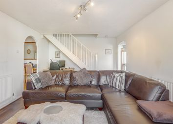 Thumbnail 1 bed end terrace house for sale in Stirling Close, Maidenbower, Crawley