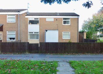 Thumbnail 4 bed terraced house for sale in Cadbury Drive, Castle Vale, Birmingham