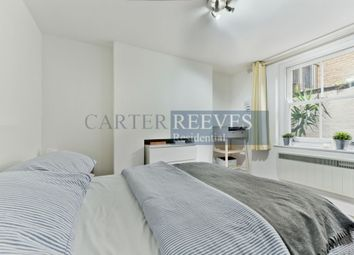 Thumbnail 1 bed flat to rent in Copenhagen Street, Islington