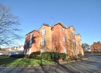 Thumbnail 2 bed flat to rent in Carver Road, Wyggeston Street, Burton-On-Trent