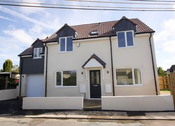 Thumbnail 4 bed detached house to rent in Foxmoor Lane, Ebley, Stroud