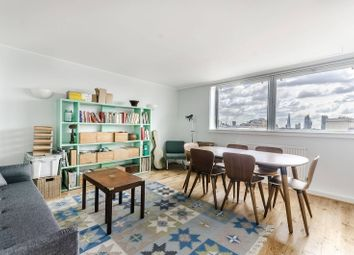 Thumbnail 1 bed flat to rent in New Compton Street, Covent Garden