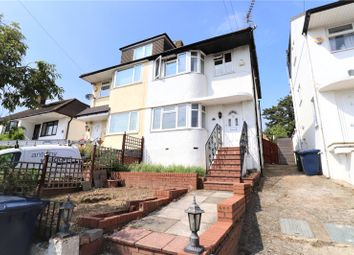 3 bed semi-detached house for sale in Grants Close, London NW7