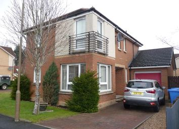 Thumbnail 4 bedroom detached house to rent in Bankton Avenue, Murieston, Livingston