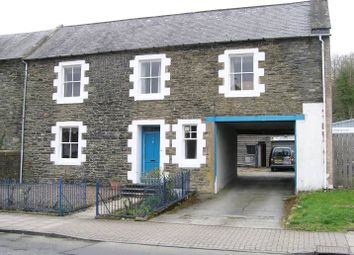 Thumbnail 3 bed semi-detached house for sale in 5 Slitrig Crescent, Hawick