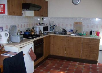 Thumbnail 2 bedroom flat to rent in Amesbury Road, Roath, Cardiff