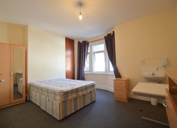 Thumbnail 5 bedroom terraced house to rent in Evington Road, Evington