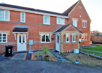 Thumbnail 3 bed terraced house for sale in Templemeads Close, Morton, Bourne