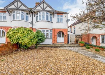 3 bed semi-detached house for sale in London Road, Northampton NN4