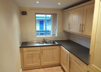 Thumbnail 2 bed flat to rent in Pudding Chare, Newcastle Upon Tyne