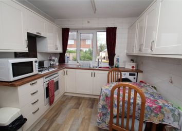 2 bed bungalow for sale in Hemsby Road, Castleford, West Yorkshire WF10